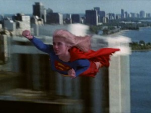 Released in November 21, 1984, this spin-off to the Superman series stars Helen Slater,Faye Dunaway & Peter O' Toole. We see Superman's cousin, Kara Zor-El, who lives in a Kryptonian town called Argo City, retrieve theOmegahedron, which Zaltar borrowed without the city government's permission, on planet Earth. Supergirl then battles Selena, who recovers the said […]