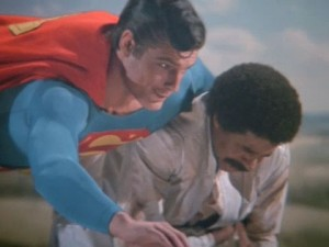 """When it's time for adventure, it's time for Superman!"" Released in 1983, this movie features Christopher Reeve and Richard Pryor, who plays Gus Gorman, a talented computer hacker working for Ross Webster. We see Superman turning evil and eventually splitting himself into two different people after Gorman experiments with a wrong component.  Both engage in […]"