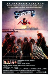 The Adventure Continues! General Zod, played by Terrence Stamp, and his henchmen come to take over planet Earth. As powerful as Superman himself, they quickly overpower the Earth's defenses allying themselves with the evil Lex Luthor and taking the American President hostage. This happens while Superman is romancing Lois Lane at his Fortress of Solitude. […]