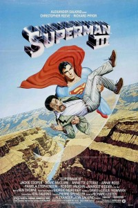"""When it's time for adventure, it's time for Superman."" Released in 1983, this movie features Christopher Reeve and Richard Pryor, who plays Gus Gorman, a talented computer programmer working for Ross Webster. Richard Pryer brings a comedic tone to the Superman franchise in the third installment of the series.  His computer programming skills get corrupted as his […]"