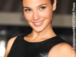 Gal Gadot cast as Wonder Woman