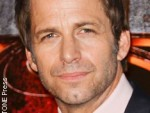 Zack Snyder will direct Justice League movie