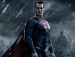 First Image of Superman from Batman v Superman: Dawn of Justice