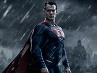 Warner Bros. has released the first photo of Henry Cavill reprising his role as Superman in Batman v Superman: Dawn of Justice, via USA Today. The photo is a dramatic shot of Superman standing in the rain, looking pensive. The director of the film, Zack Snyder, told the paper that that the addition of characters […]